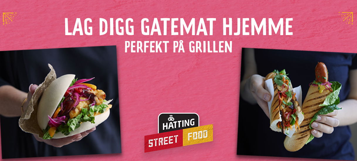 Hatting Street Food